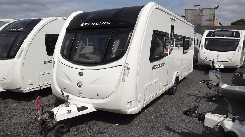 2011 Sterling Eccles Solitare