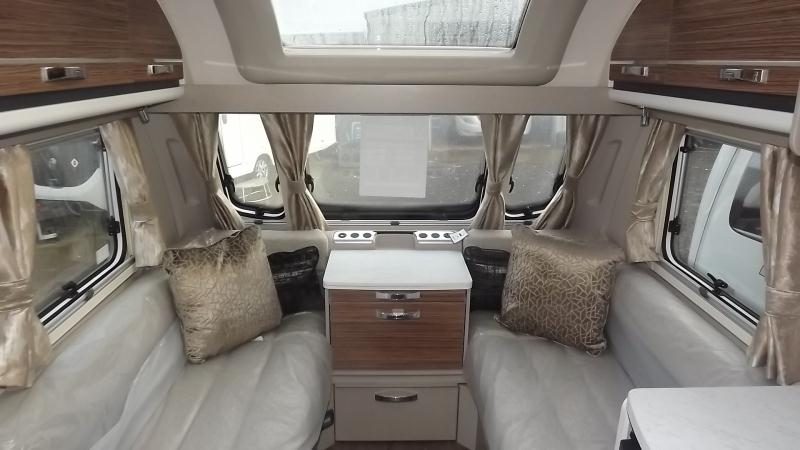 2019 Swift Eccles 580