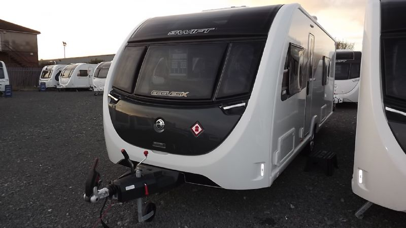 2020 Swift Eccles X 865