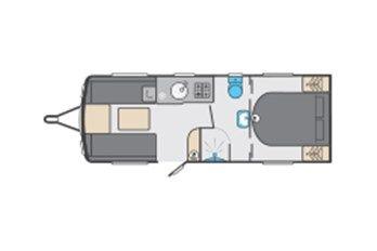 2022 Swift Challenger 560