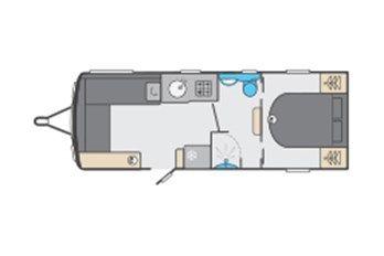 2022 Swift Challenger X 850