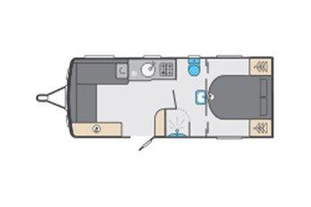 2022 Swift Challenger X 860
