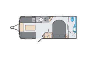 2022 Swift Challenger X 880