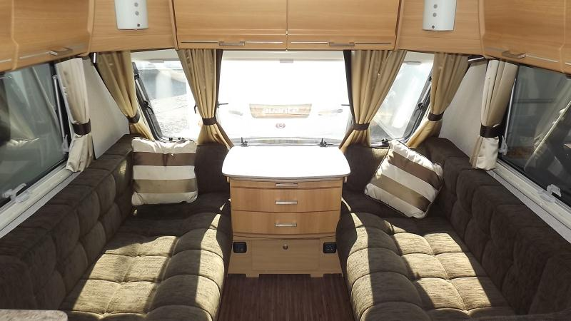 2011 Elddis Crusader Typhoon